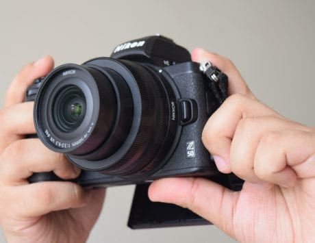 Nikon Z50 review: Compact mirrorless camera now affordable