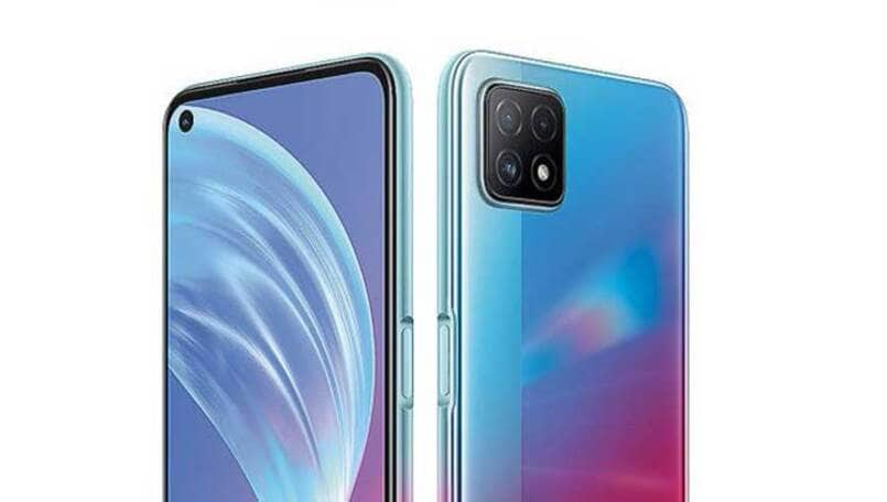 Oppo A73 with 5G support to launch soon: Report