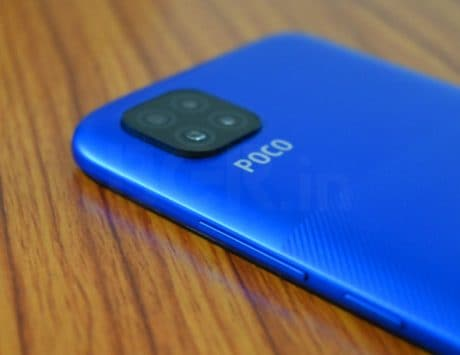 Poco C3 review: A fancy option for buyers on a budget