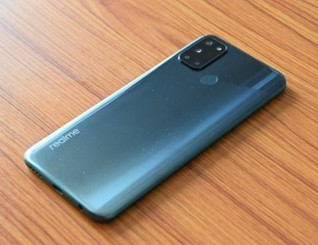 Realme 7i review: For the sake of it