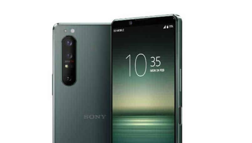 Sony Xperia 1 II with 12GB RAM passes Geekbench listings