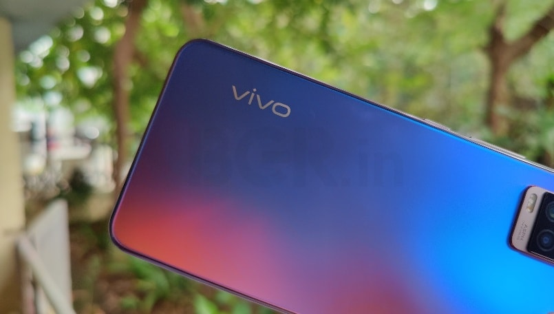 Vivo may replace Funtouch OS with Origin OS on its phones