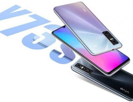 Vivo Y73s 5G smartphone with Dimensity 720 SoC launched