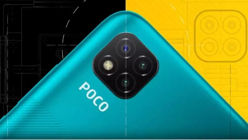 Poco C3 with 13-megapixel triple camera setup launching in India soon; Check expected price, specifications