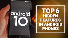Top 6 Secret Android Features You Didn't Know About