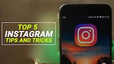 Top 5 Instagram tips and tricks