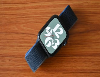Apple Watch SE for Rs 24,900 until tonight: How to quickly avail this deal