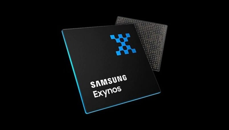 Samsung working on a new Exynos SoC paired with AMD GPU to power its laptops