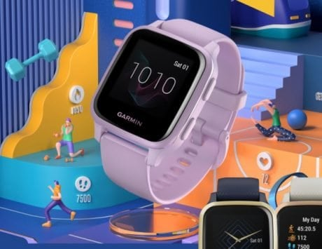 Garmin Venu SQ series of smartwatches launched in India