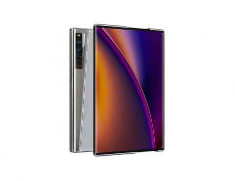 Oppo X 2021 seems to be the right evolution for folding smartphones