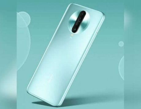 Redmi K40 5G spotted on MIIT certification