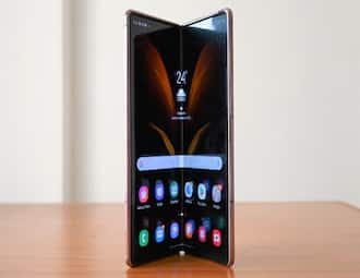 Samsung Galaxy Z Fold 3 specs leak again, hint at a compact design