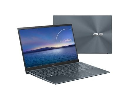 Asus launches new Intel 11th Gen VivoBook, ZenBook laptops in India