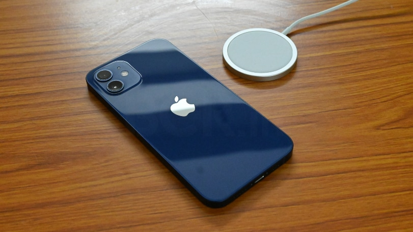 It just takes Rs 27,500 to build an iPhone 12 priced at Rs 79,900