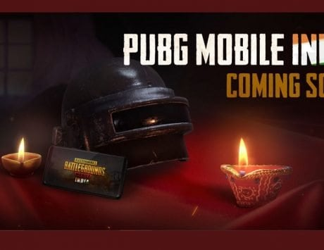 PUBG India Pvt Ltd now registered in India as a company