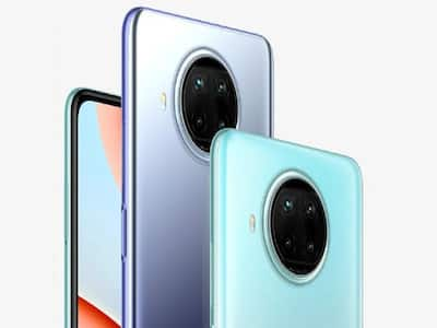 Redmi Note 9 5G, Redmi Note 9 Pro 5G are official