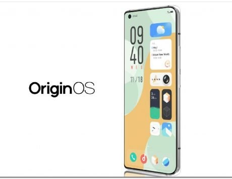 Vivo introduces all-new 'OriginOS' Android skin to replace FuntouchOS