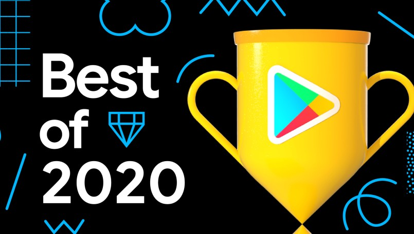Google announces best Android apps, games of 2020 in India
