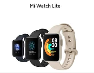 Xiaomi Mi Watch Lite could launch in India sooner than expected