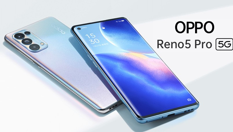 Oppo Reno5 Pro 5G vs Xiaomi Mi 10T - Check Out Latest Comparison of Price, Specifications, Features, Battery, and RAM