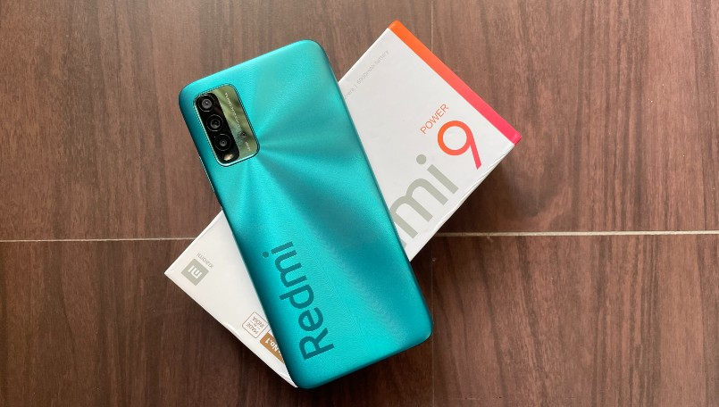 بررسی Redmi 9 Power