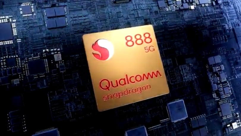 Snapdragon 888 is the flagship chip for 2021 premium Android phones: Here are all details