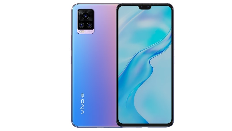 Vivo V20 Pro 5G launched in India at Rs 29,990: 7 key features to note
