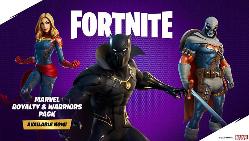 Epic Games announces $20 million prize pool for Fortnite tournaments in 2021