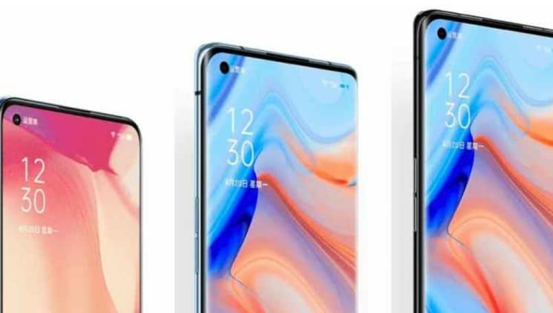 Oppo Reno5 series launch date confirmed, specs and price leaked