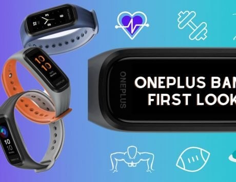 OnePlus Band first impressions