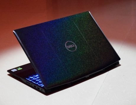 Dell G5 15 5500 review: One for casual gamers