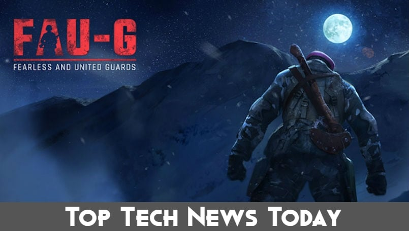 Today's Tech News: FAU-G pre-registration, Realme X9 launch, more