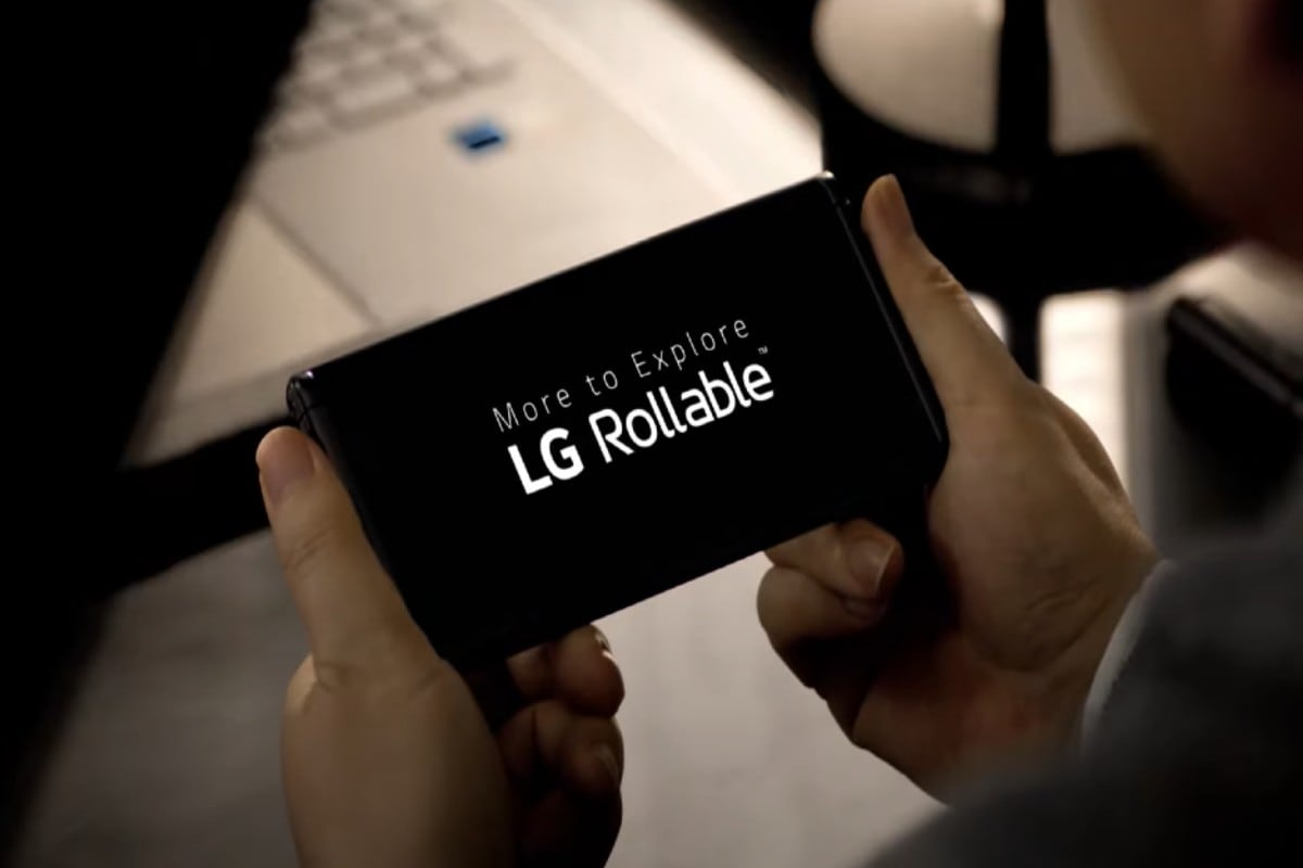 LG Rollable smartphone at CES 2021, launch date, details and more