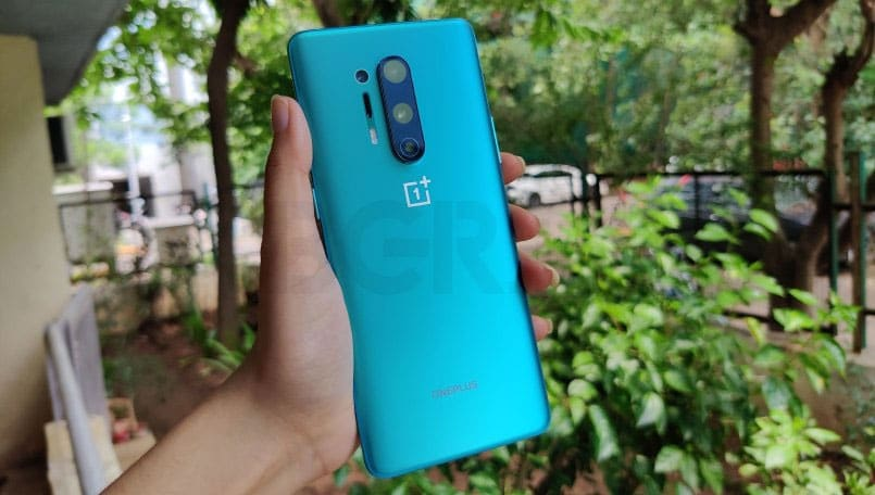 OnePlus 8T, TVs and more avaialble at discounted price during sale