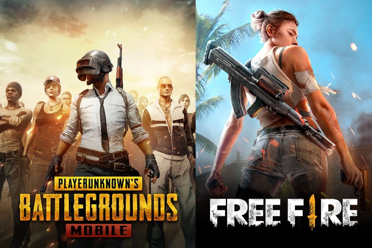 PUBG Mobile vs Free Fire: Should you wait for PUBG Mobile to comeback?