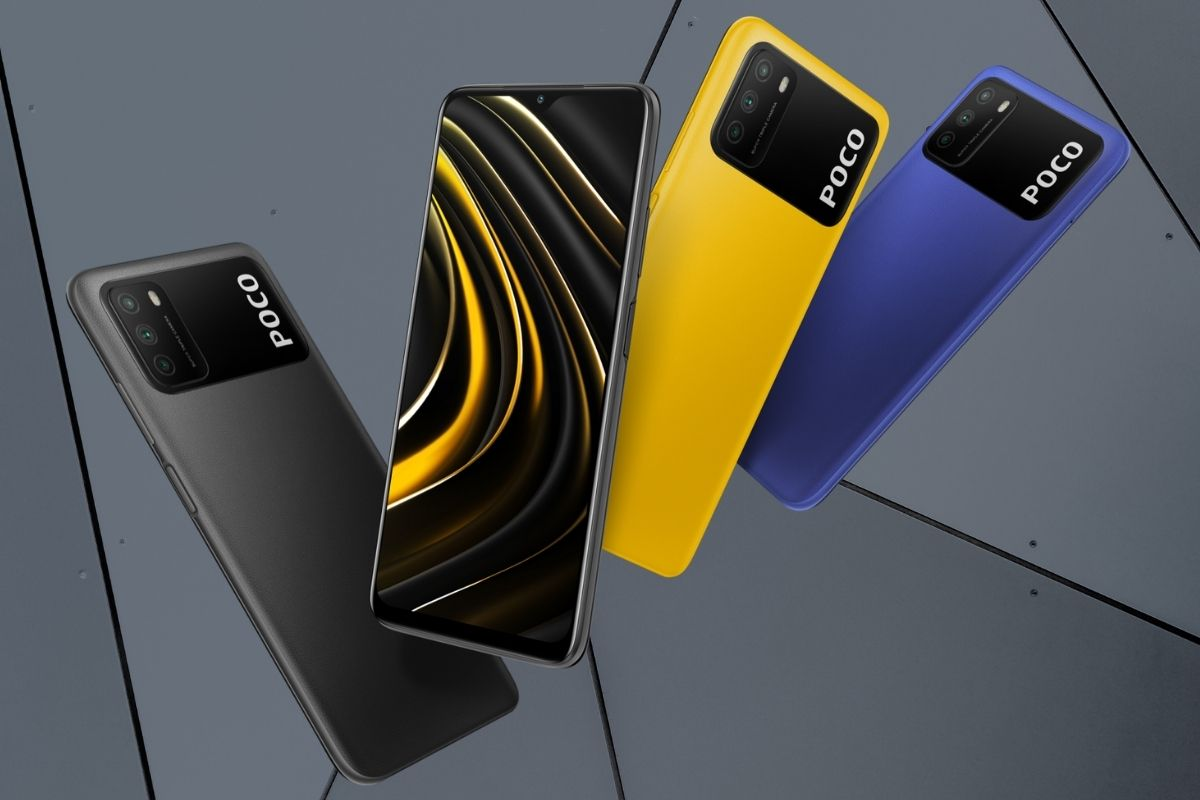 Poco M3 India launch soon: Company releases teaser video