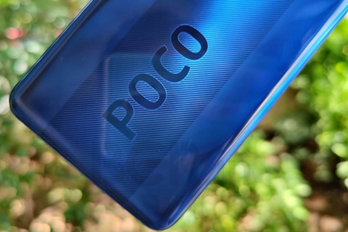 Poco announces Flipkart Big Saving Days sale deals: Poco X3, Poco M2 Pro and more