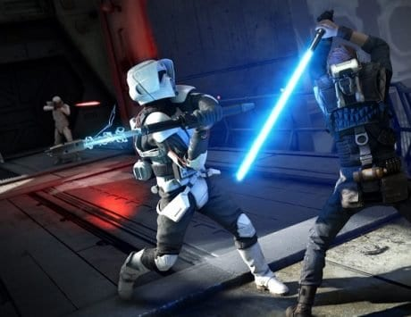 Star Wars game with open-world setting confirmed by Ubisoft