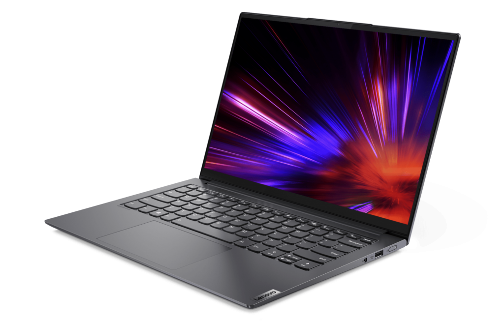 Lenovo announcements, products and launches at CES 2021