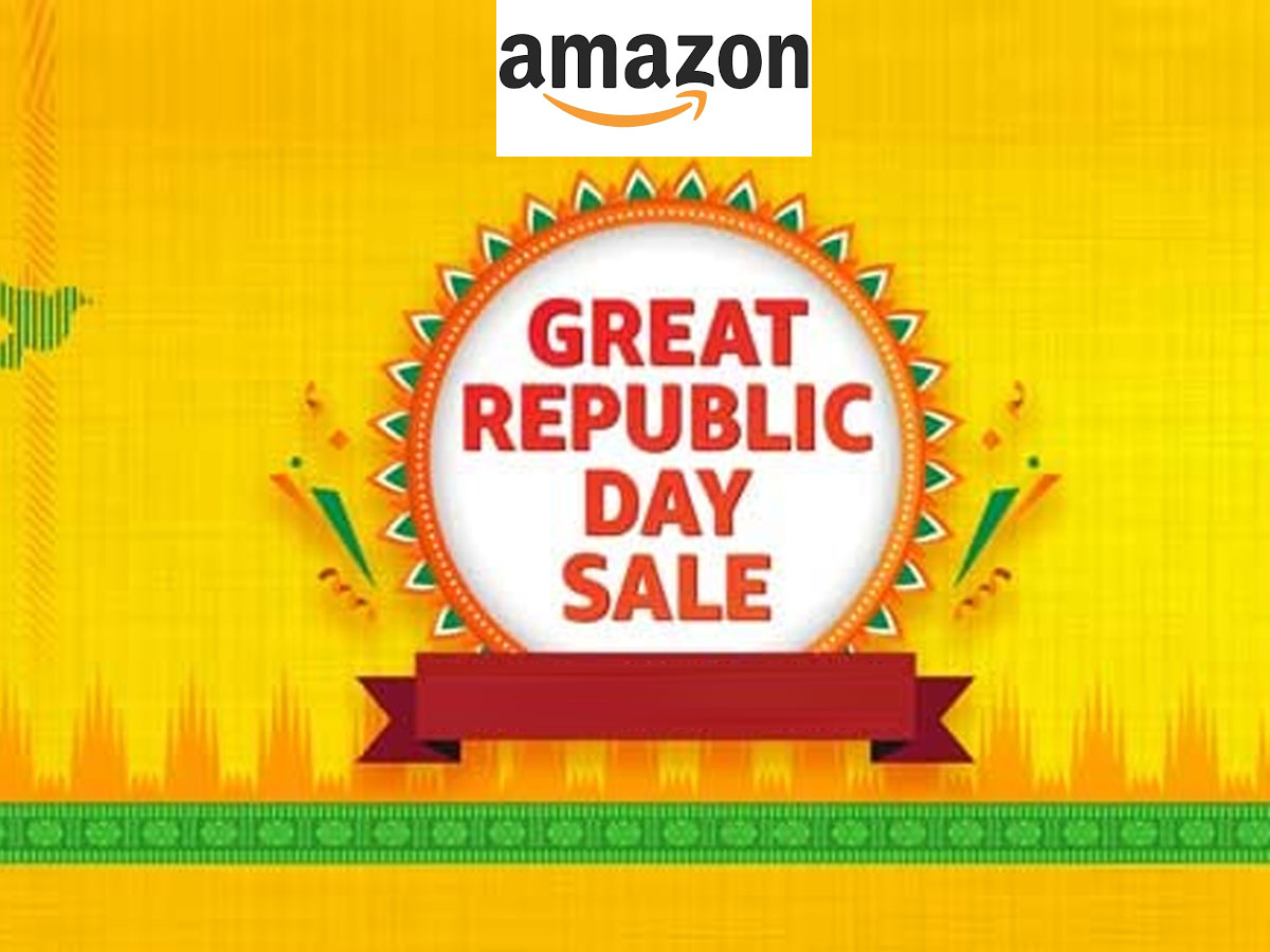 Amazon Republic Day Sale 2021: Deals on Apple iPhone 12 mini, Samsung Galaxy M51 and more smartphones