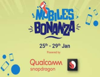 Flipkart Mobiles Bonanza sale: Offers on Realme C12, Poco X3 and more