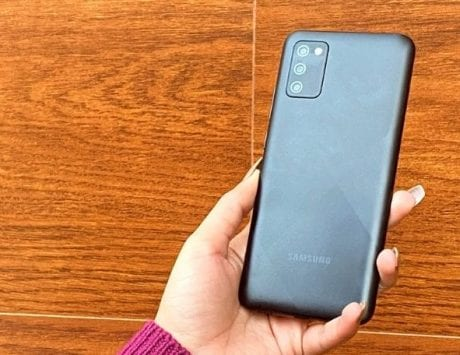 Samsung Galaxy M02s first impressions: Another budget phone arrives!