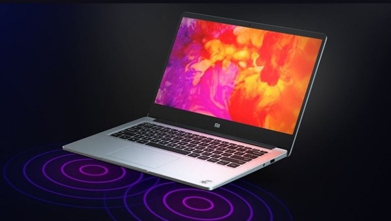 Xiaomi Mi Notebook 14 (IC) with inbuilt web camera launched in India