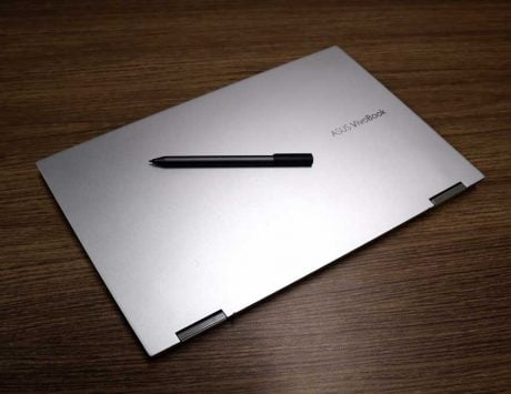 Asus VivoBook 14 Flip (Intel) Review: Doesn't qualify as a workhorse but gets the basics done
