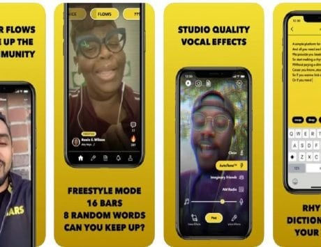 BARS from Facebook is TikTok for rappers: Here   s what you need to know