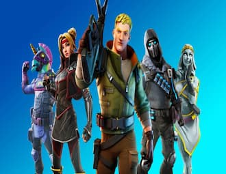 Fortnite's next big live event likely happening next month, here are the details