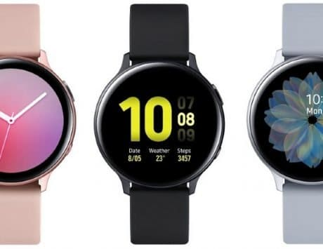 Samsung's new smartwatches with Wear OS coming soon