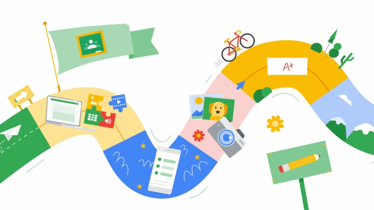 Google adds 50 new education focussed features to Classroom, Meet - BGR India