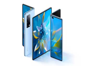 Huawei to launch 3 new affordable foldable smartphones