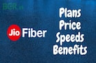 JioFiber broadband plans list: Price, speeds, other benefits